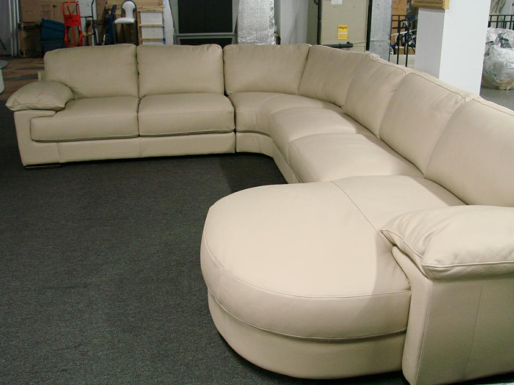 Natuzzi editions b684 sectional leather jpg from interior for Interieur concepts