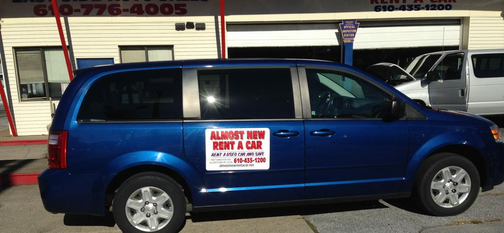 Car Detailing Near Allentown Pa