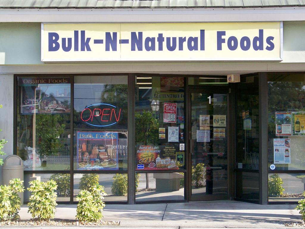 Health Food Stores In Sarasota Fl Or Natural Food Store