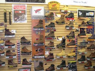 Trevose Family Shoe Store - Feasterville Trevose, PA