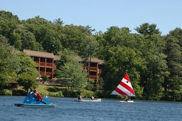 Woodloch pines discount coupons