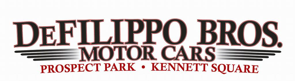 defilippo brothers motor cars philadelphia pa area buy