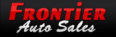 Frontier Auto Sales >> Frontier Auto Sales 2019 2020 Car Release Date