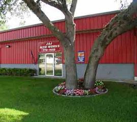 J & J Auto Works Inc - Vero Beach, FL
