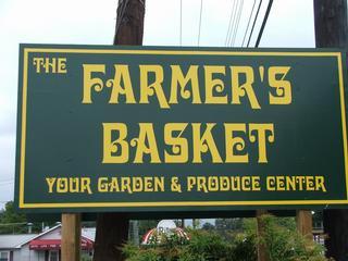 Farmer's Basket - Stroudsburg, PA