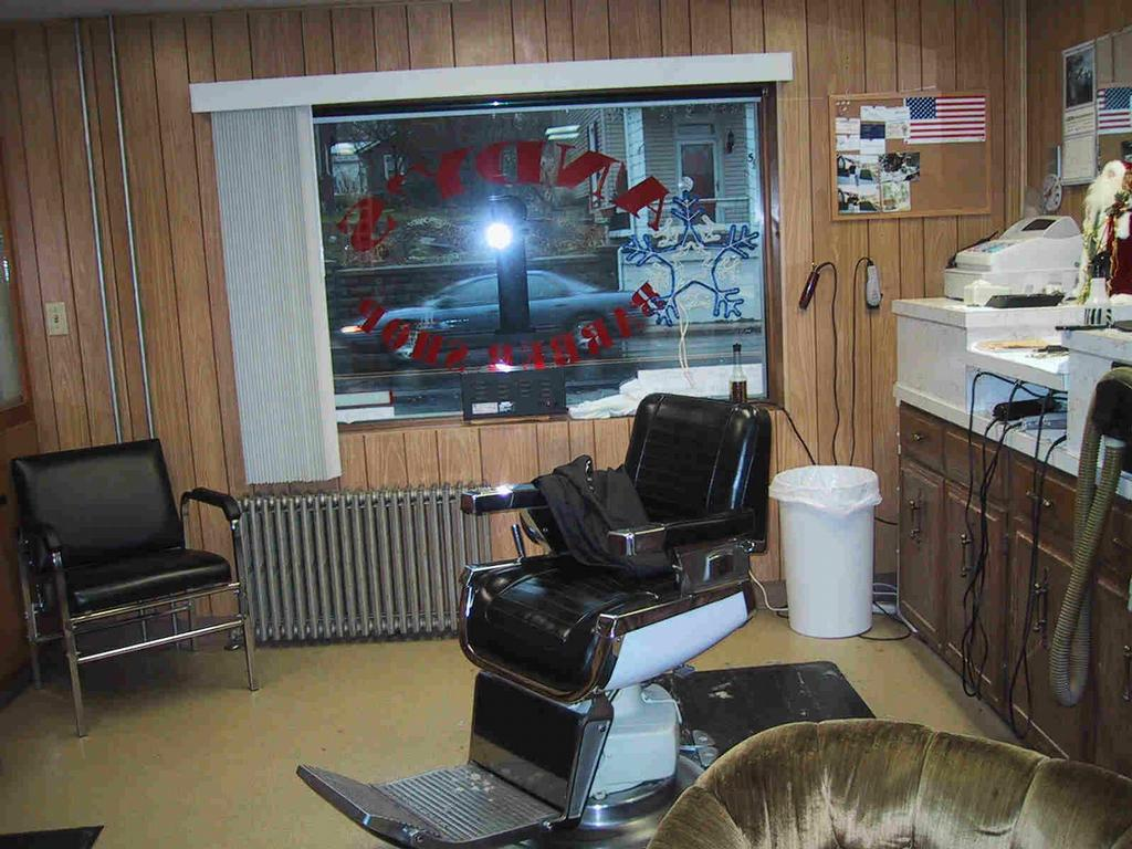 barber shop 2 by Andys Barber Shop