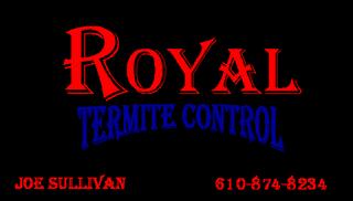 Royal Termite Control Inc - Brookhaven, PA