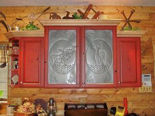 Pierced Tin Design Llc By Country Accents Williamsport Pa 17701 570 478 4127