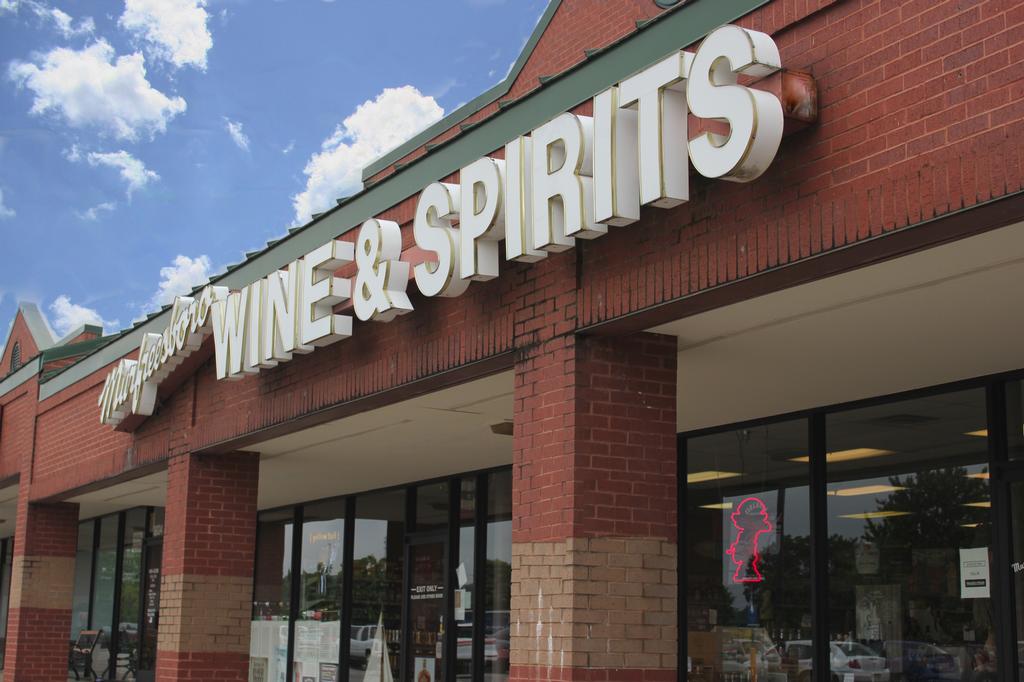 Clothing stores murfreesboro tn