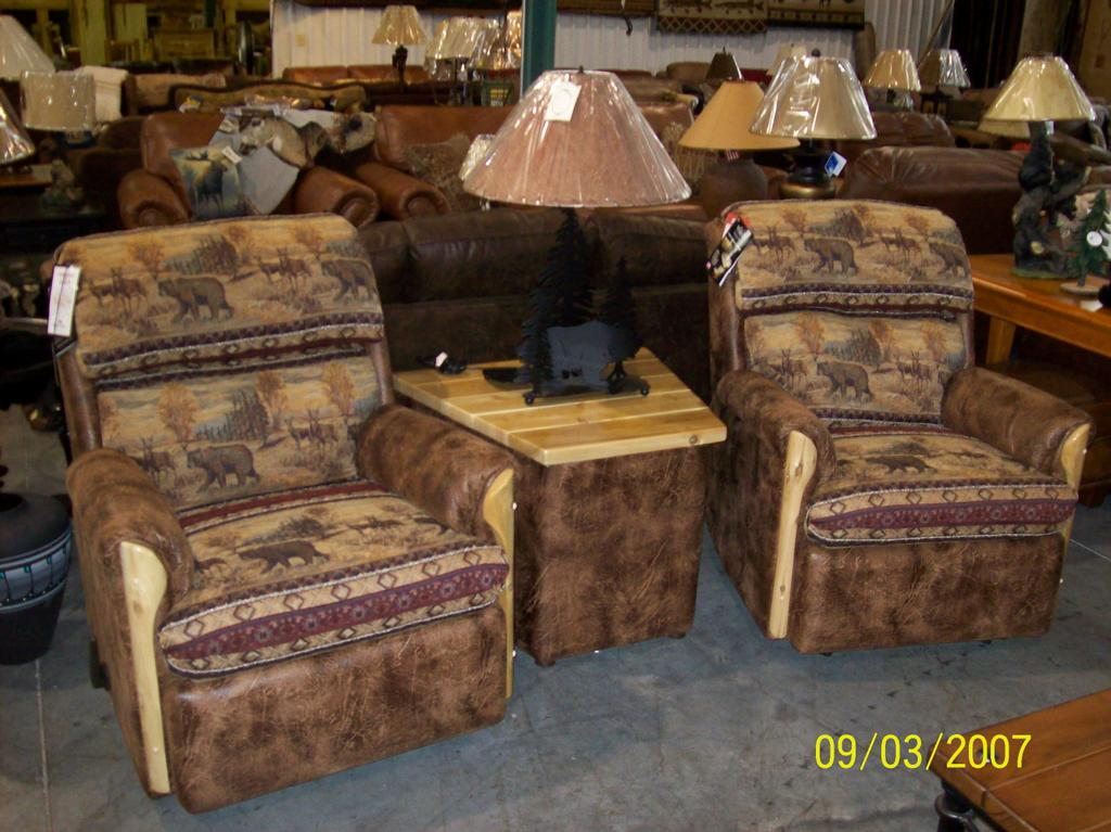 Pictures For Great Rustic Furniture Company In Sevierville