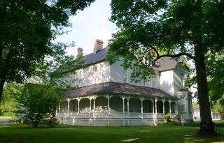 Falcon Rest Mansion Mc Minnville Tn 37110 931 668 4444