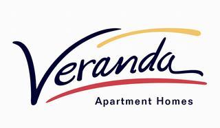 color logo only from Veranda Apartments in Mount Dora, FL 32757