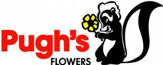 Pugh's Flowers - Memphis, TN