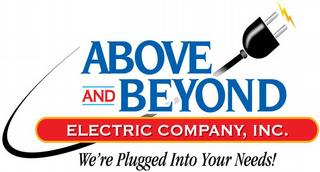 Co Logo From Above And Beyond Electric Company Inc In