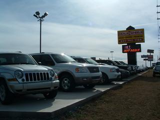 Deals On Wheels - Lawrenceburg, TN