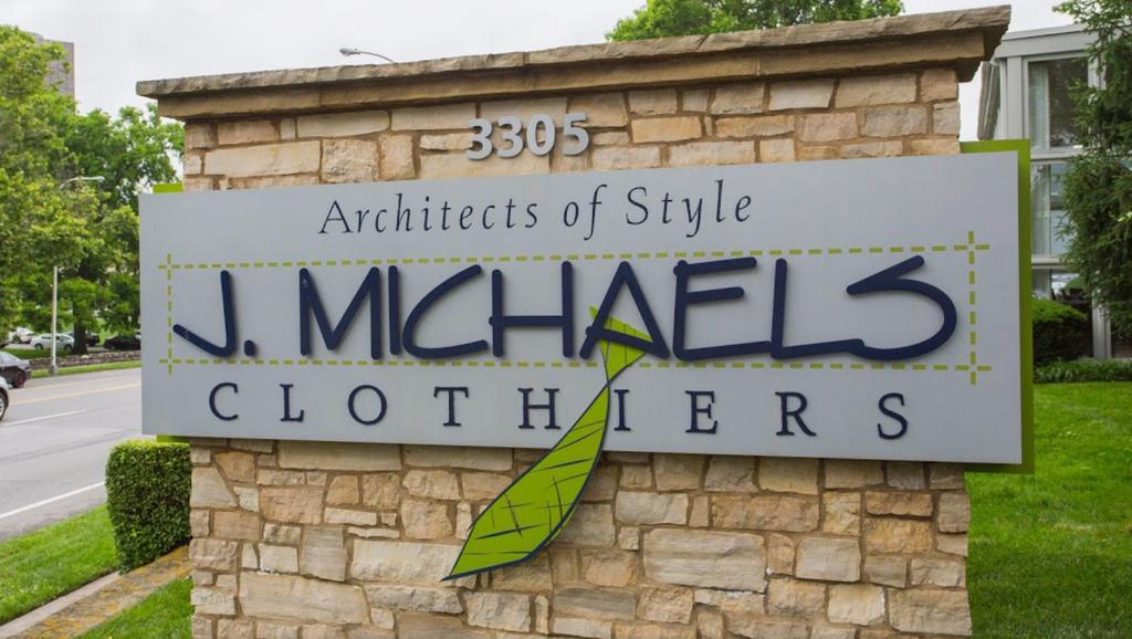 J michaels clothiers nashville tn 37203 615 321 0686 for Michaels craft store memphis tn