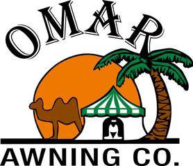 Omar Awning Co Johnson City Tn 37601 800 274 6627