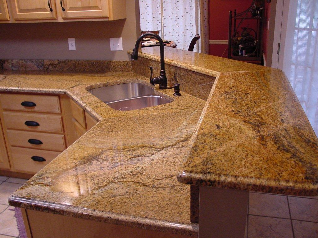 The granite gurus slab sunday copper canyon granite for Photo de granite