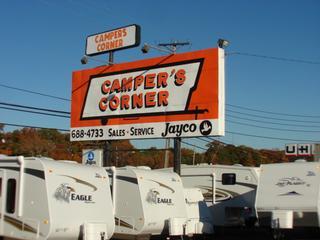 Camper's Corner - Homestead Business Directory
