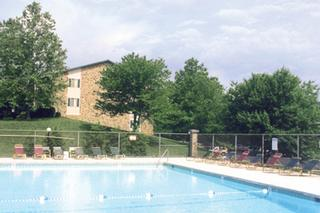 Country Oaks Apartments - Knoxville, TN