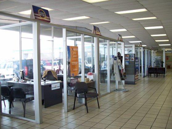 Lucas Chevrolet Columbia Tn >> Lucas Chevrolet Cadillac Inc. - Columbia TN 38401 | 888-377-3012