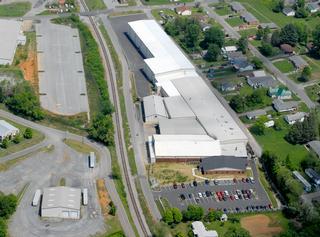 Tri-City Extrusion Inc - Bristol, TN