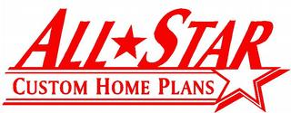 Allstar Custom Home Plans Llc - Franklin, TN