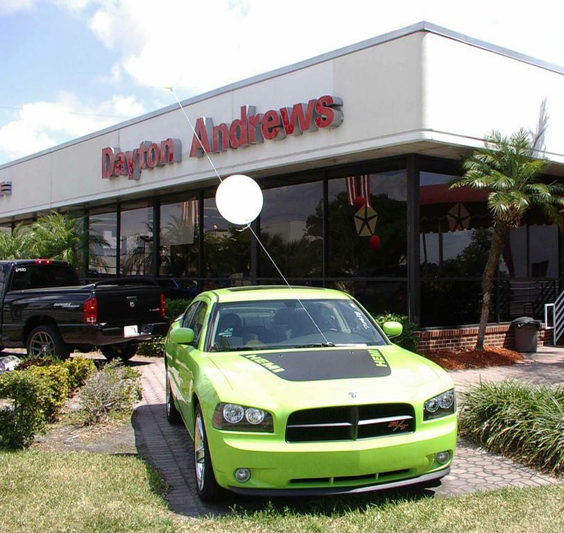 Dayton Andrews Jeep >> Dayton Dealer Photo From Dayton Andrews Dodge Chrysler Jeep