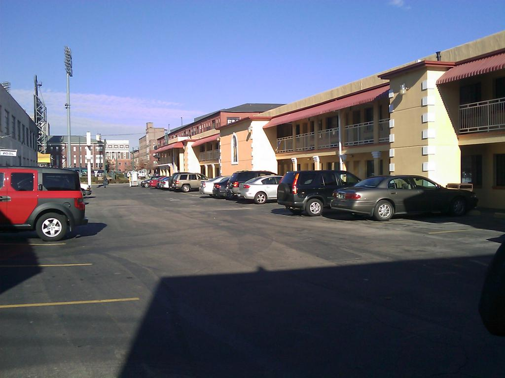 Motels In Downtown Memphis Tn