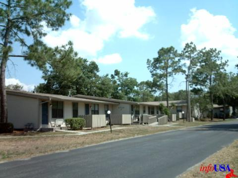 Pictures For Garden Terrace Apartments In Tampa Fl 33617
