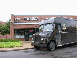 Memphis Fragrance - Memphis, TN
