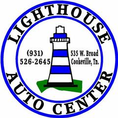 lighthouse auto center cookeville tn 38501 931 526 2645. Black Bedroom Furniture Sets. Home Design Ideas