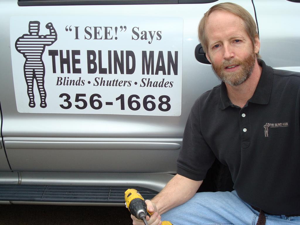 The Blind Man Nashville Tn 37205 615 356 1668 Home