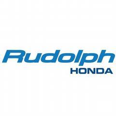 rudolph honda logo square from rudolph honda in el paso tx 79932. Black Bedroom Furniture Sets. Home Design Ideas