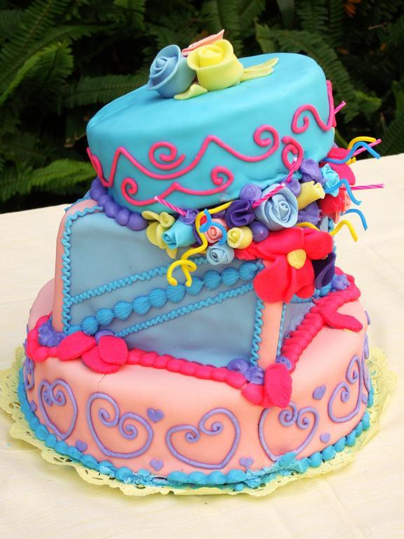 The Cake Shop Merritt Island Fl