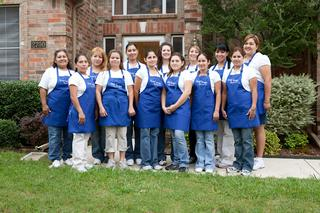Rag Mops Cleaning Svc Inc - Lewisville, TX