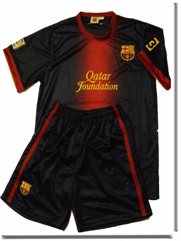 Imagenes de trajes de futbol - Imagui