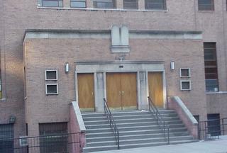 Congregation K'hal Adath Jshrn - New York, NY