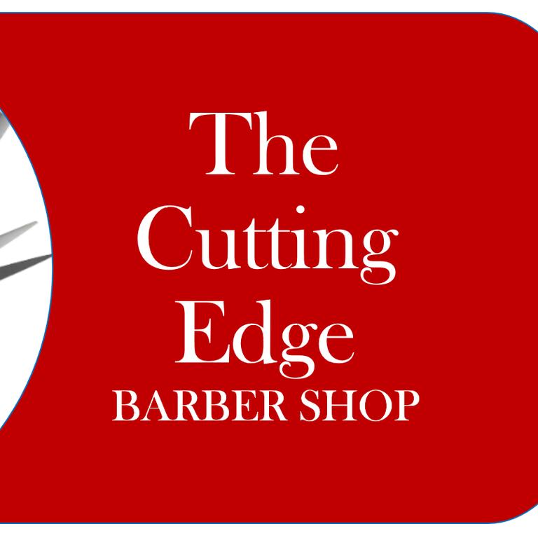 The Cutting Edge Barber Shop - Lutz FL 33559   813-949-3441   Barbers
