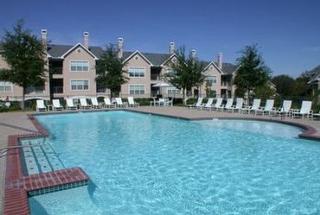 Los Rios Park Apartments - Plano, TX
