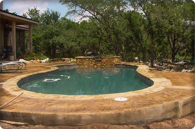 Pictures For Pools Unlimited Inc In Bulverde Tx 78163