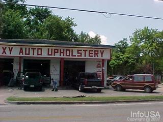 Galaxy Auto Trim - Houston, TX