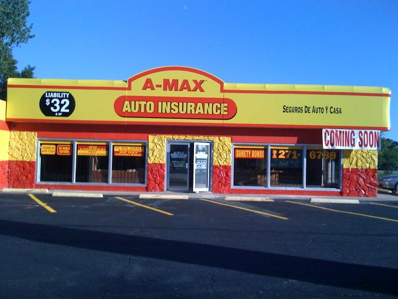 By A Max Auto Insurance