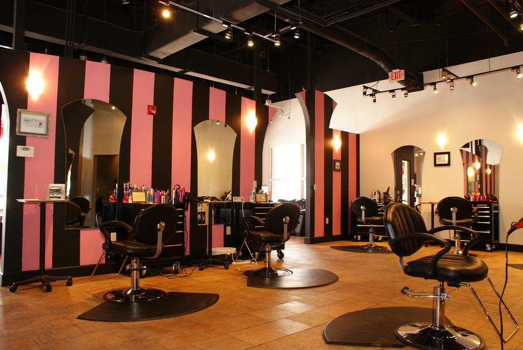 in style hair salon avalon park nail salon 32828 6884