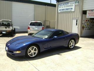Paladin Auto Specialties - Humble, TX