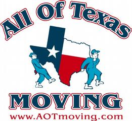All Of Texas Moving - Temple, TX