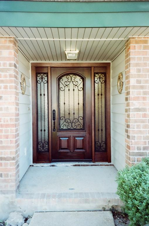The Front Door Company San Antonio Tx 78216 210 340 3141