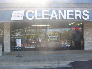 Speedy Cleaners - Austin, TX