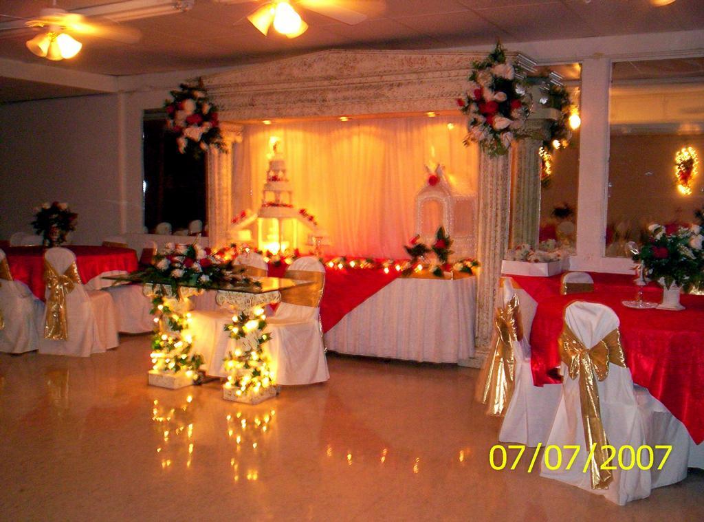 Pictures For Gema Activity Hall In San Antonio Tx 78211