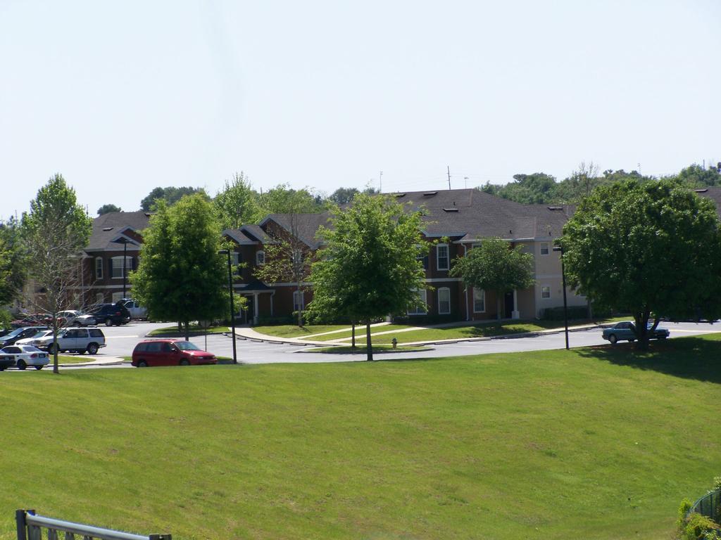 Osprey Ridge Apartments